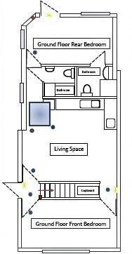 Ground Floor Wortley 2 Bed (2)
