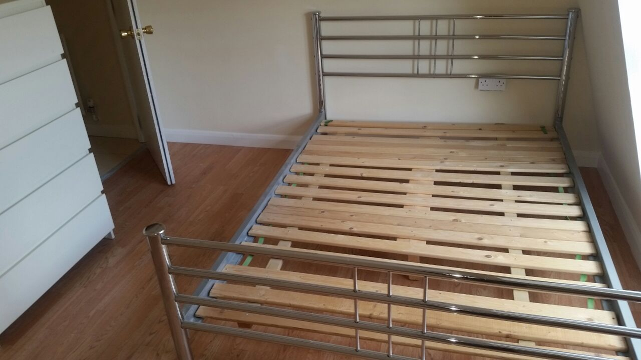 Vauxhall Double Room With Own Shower