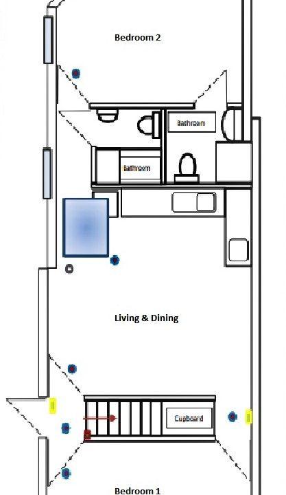 GFF Floor Plan