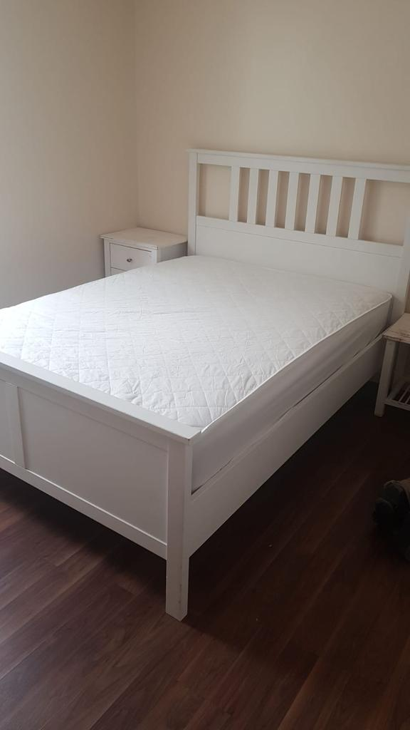 Vauxhall Double Room with Ensuite